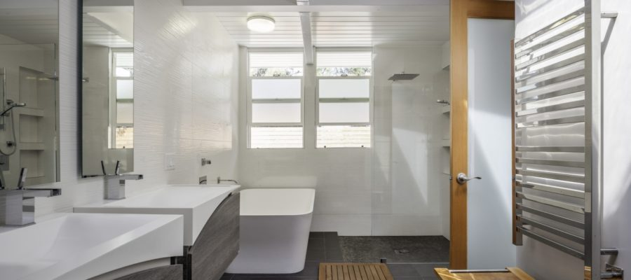 The Ultimate Modern Bath