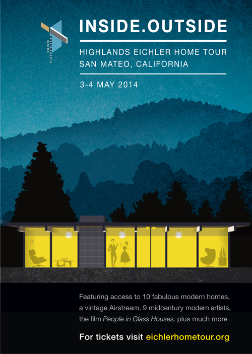 Keycon to sponsor the 2014 San Mateo Highlands Home Tour
