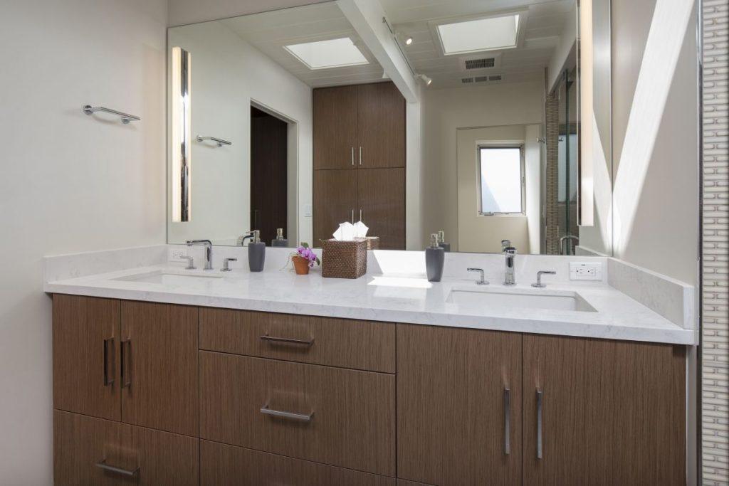 Bath Remodel Details