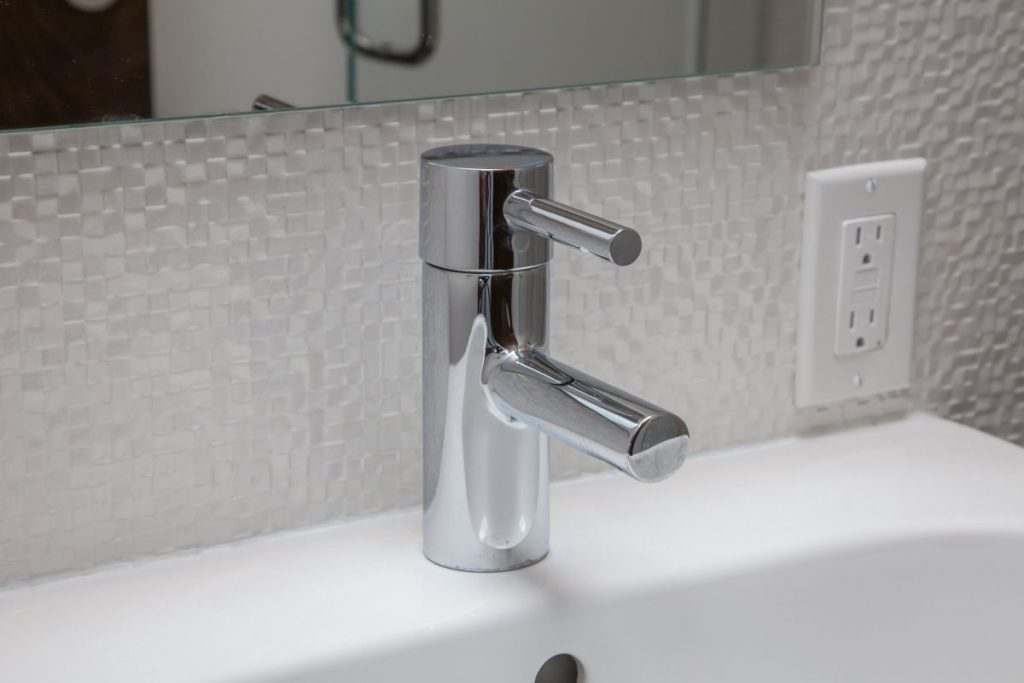 Basin Detail