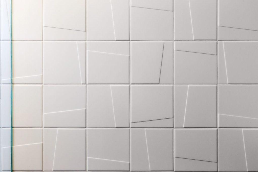 Modern Tile Geometry