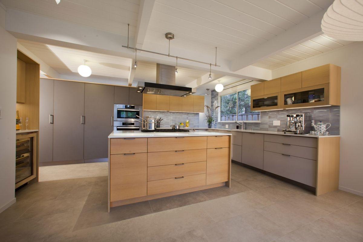Amazing Modern Keycon Kitchen