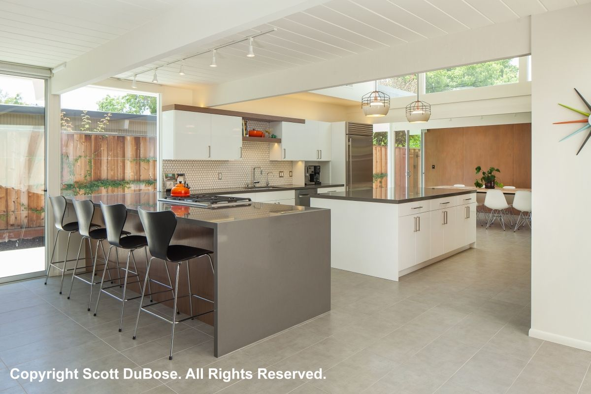 Ultra-Modern Keycon Kitchen