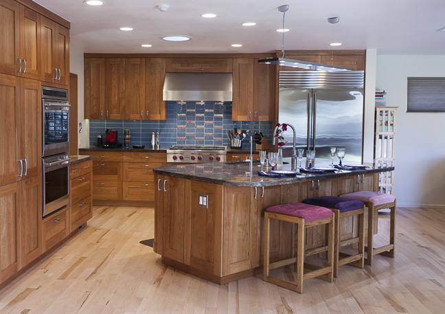Keycon modern efficient kitchen design