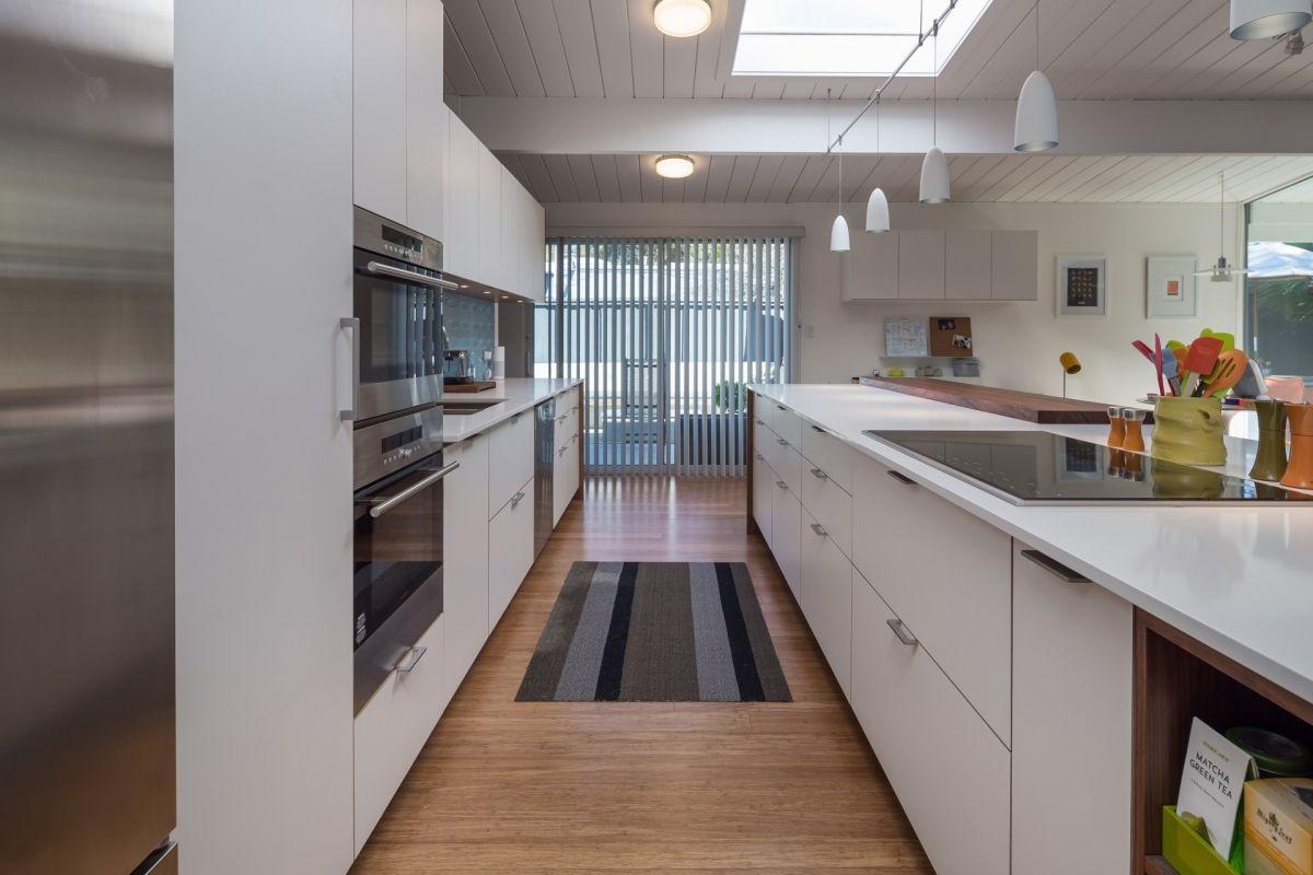 Keycon Eichler kitchen remodel