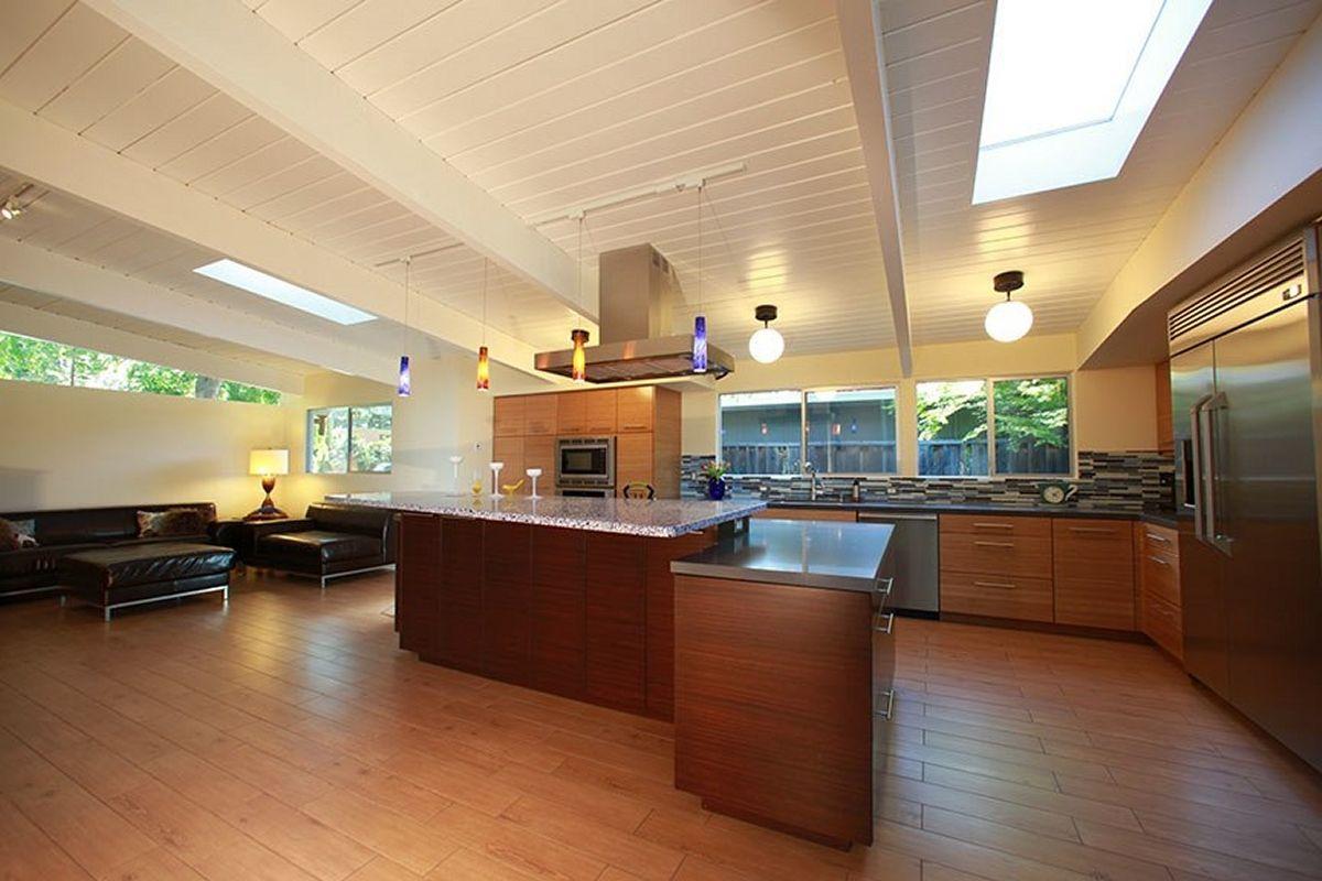 Keycon modern kitchen