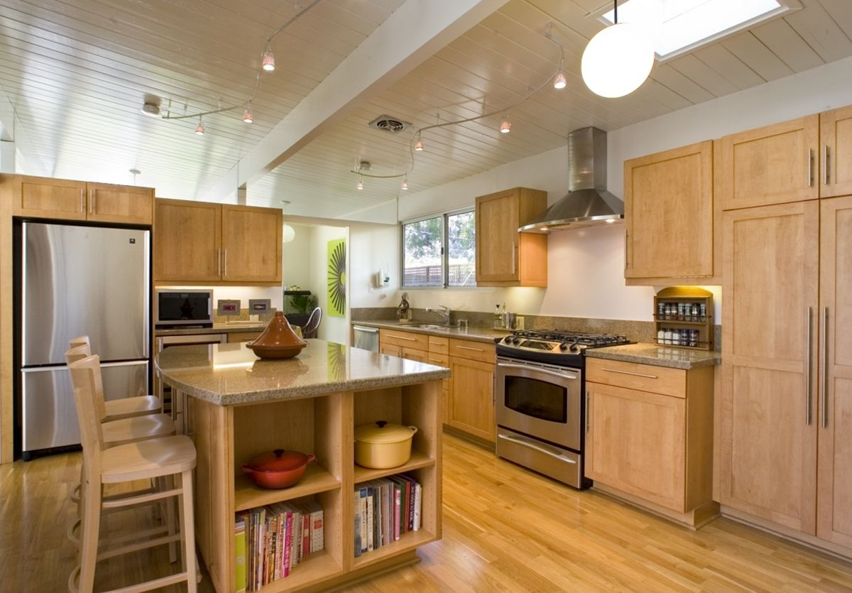 Keycon kitchen