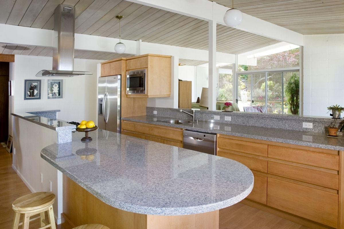 Keycon kitchen brightens your day