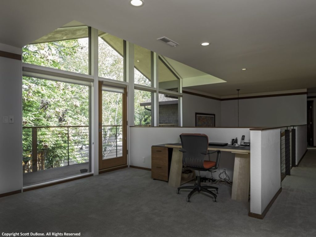 Keycon modern remodel creates new spaces and new views