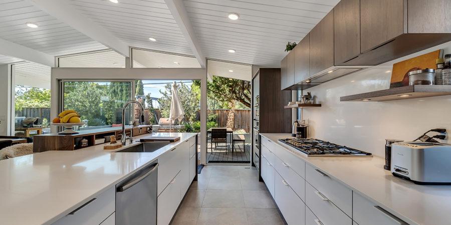 Torrington Sunnyvale Kitchen